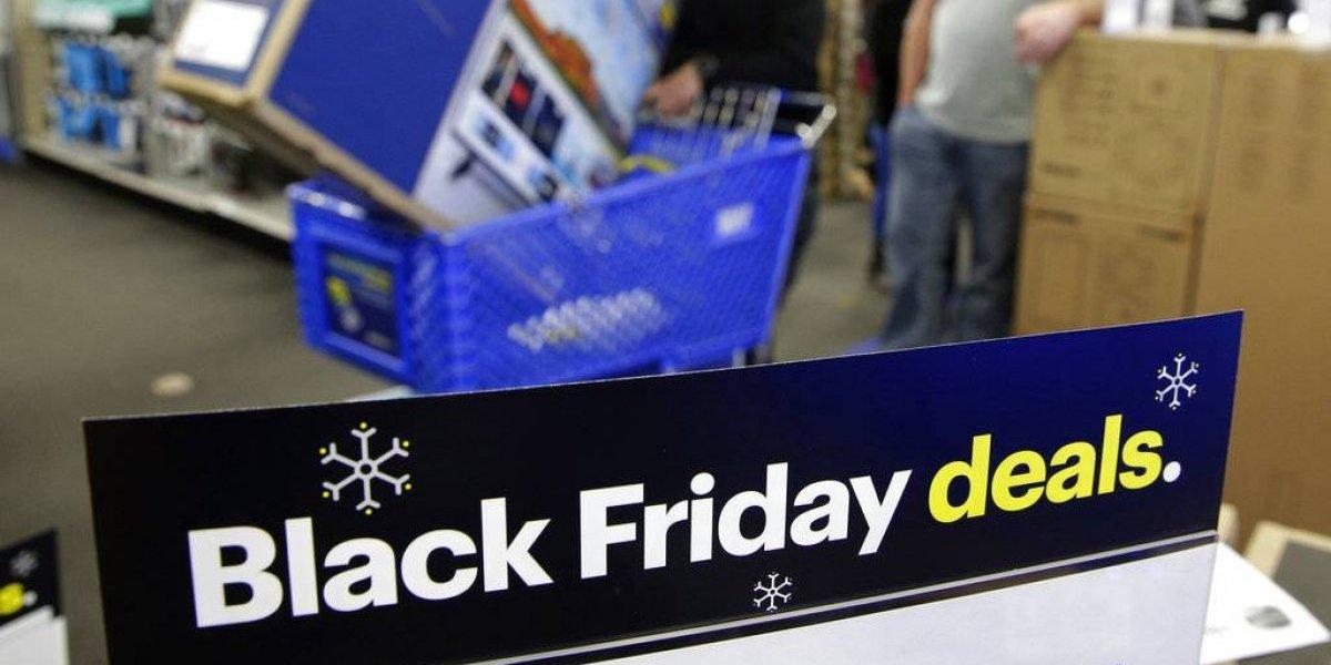 ¿Cómo sumarse a la locura estadounidense? Así se puede aprovechar el Black Friday desde Chile