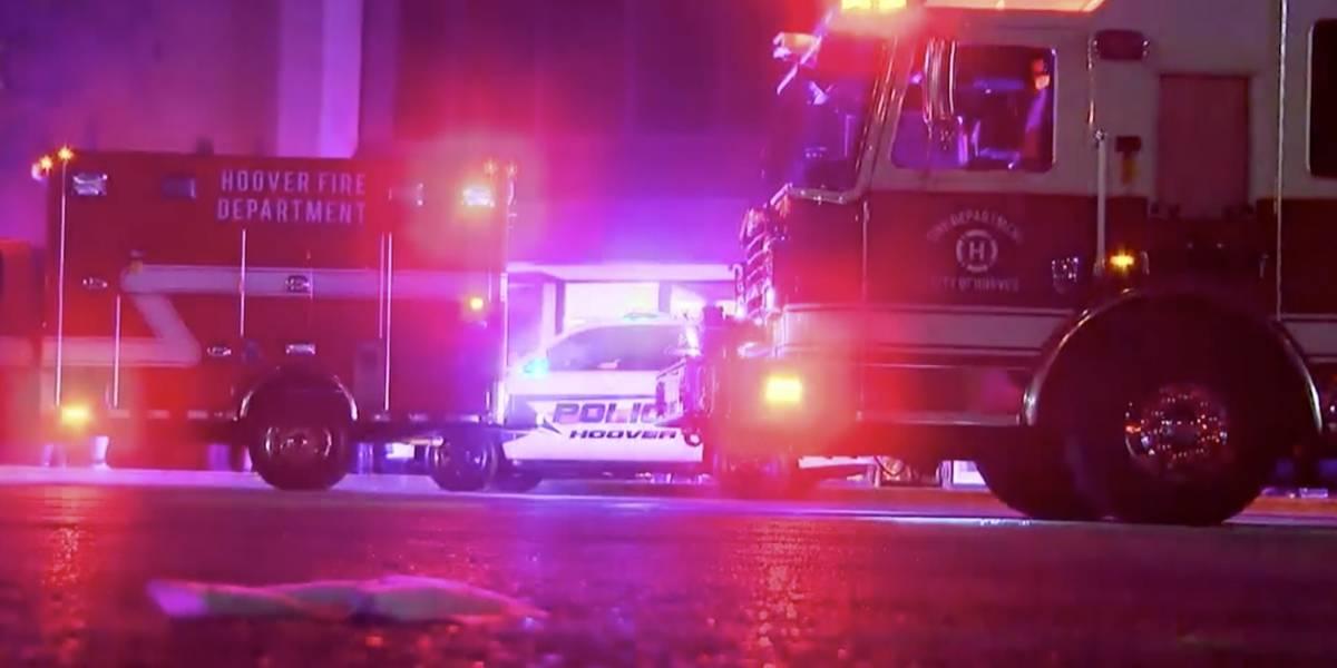 Tiroteo en centro comercial enluta este Black Friday: un muerto y 2 heridos