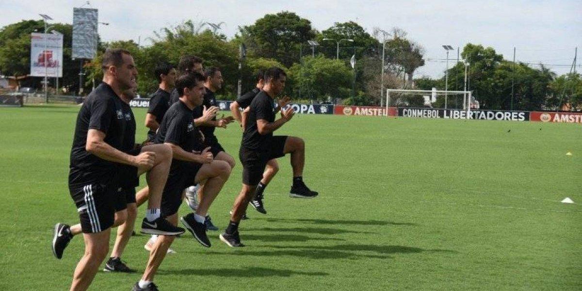 Árbitros del juego River Plate vs Boca Juniors también se concentran para la final