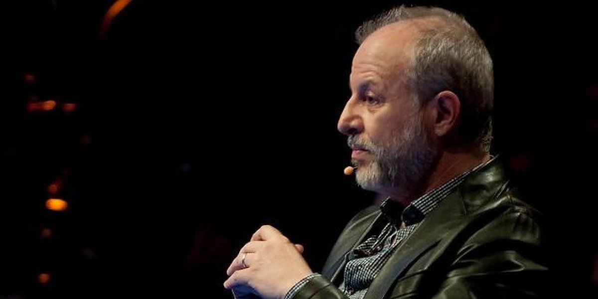 Alberto Plaza se ofrece para ser ministro del Interior tras renuncia de Víctor Pérez