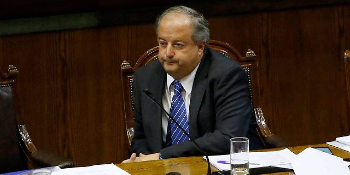 """Ministro del Trabajo: """"No está en los planes del Gobierno terminar o rebajar la actual indemnización por años de servicio"""""""