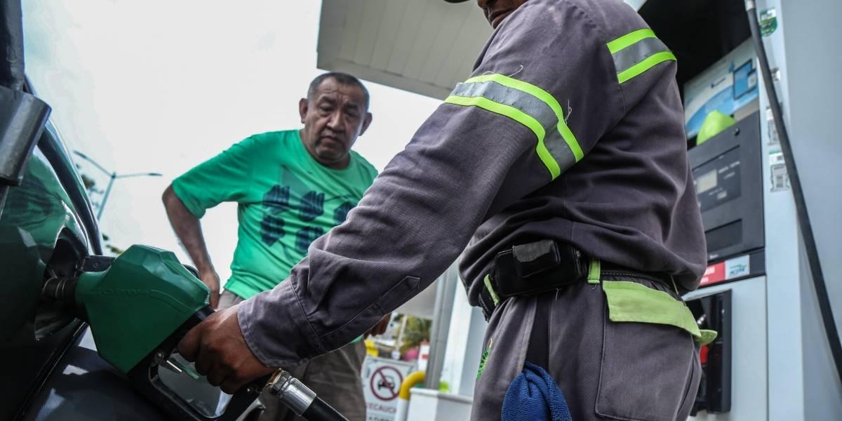 Hacienda elimina estímulo fiscal para gasolina Magna