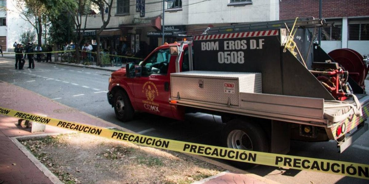 Ismael Figueroa se encuentra en recuperación tras ser baleado