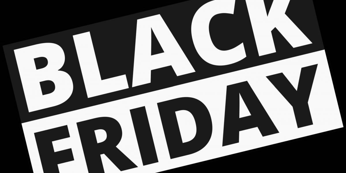 Conozcan las mejores ofertas de Black Friday en México