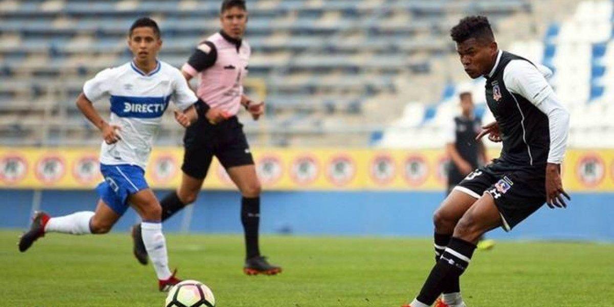 """Con cinco juveniles, sin Paredes ni Valdivia: los citados de Colo Colo para la """"final"""" ante Huachipato"""