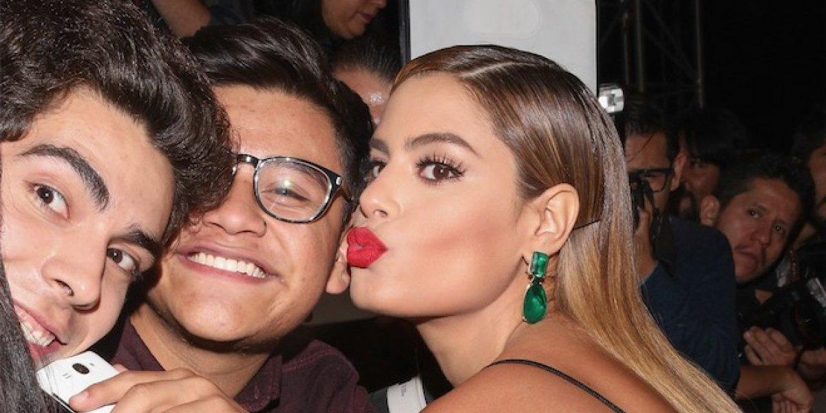 Ariadna Gutiérrez opina acerca de Ángela Ponce, candidata transgénero de Miss Universo
