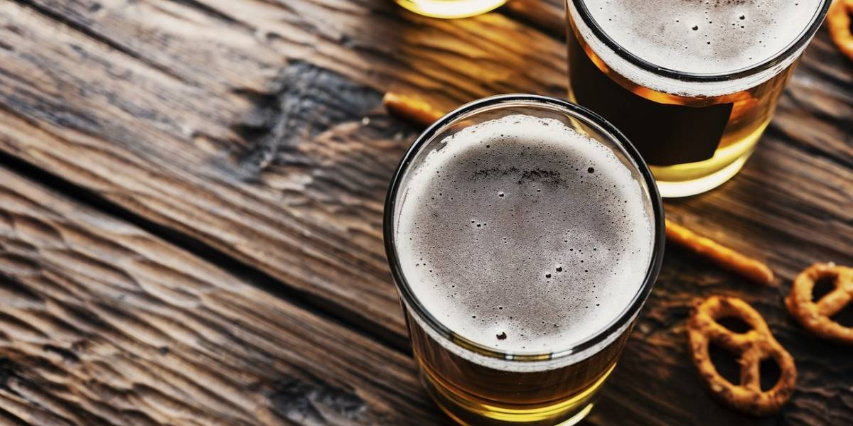Esta es la diferencia entre una cerveza y una cerveza Premium hecha con 100 % Maestría