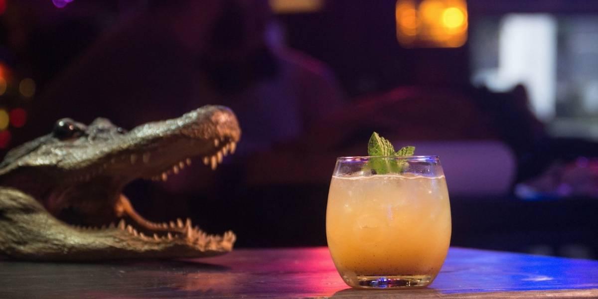 Publimetro vivió el Cocktail Challenge