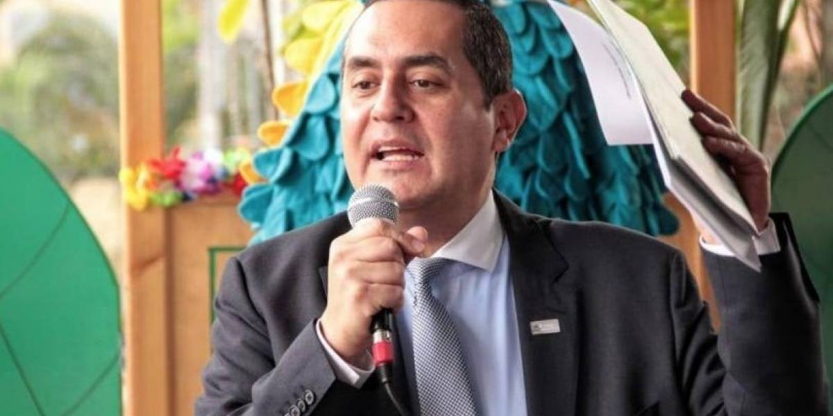 Por corrupción, capturan Alcalde cuando viajaba a Bogotá para recibir un premio
