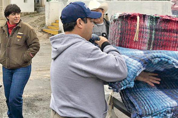 Rogelio Benavides Pintos, en alerta por posible reapertura del Cobijagate