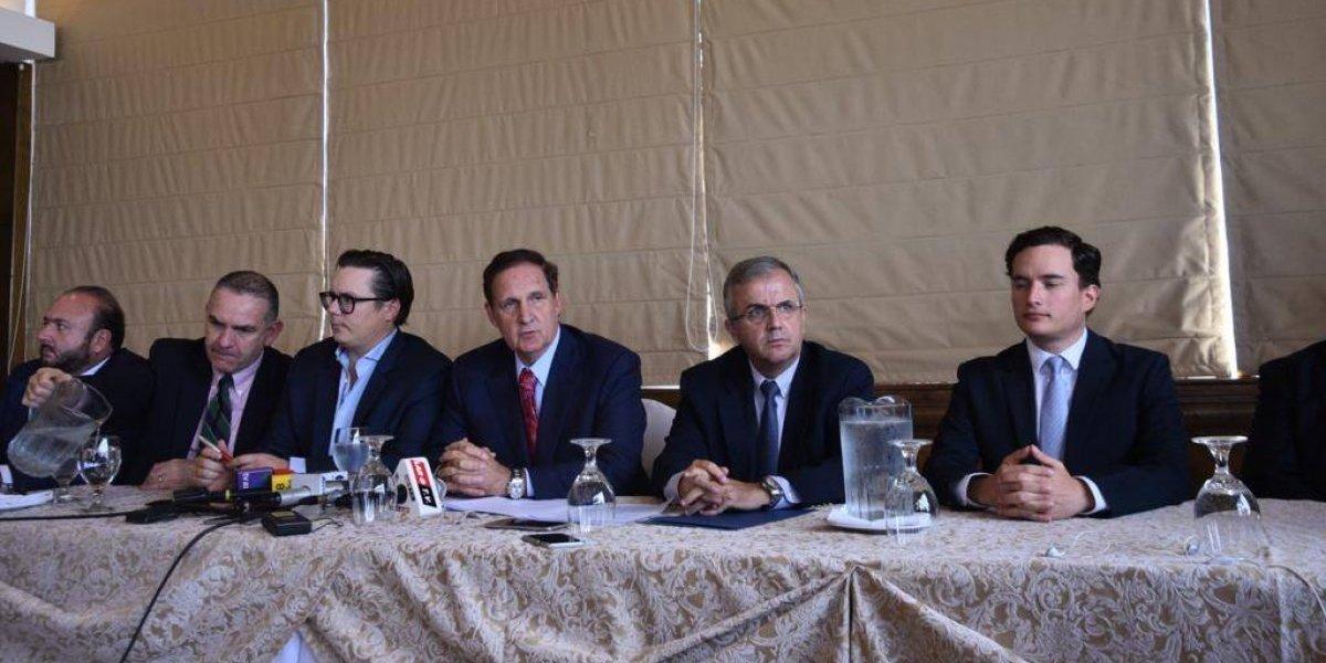 """Cacif pide a fiscal general que investigue a quienes podrían haber presentado testigos """"no idóneos"""""""