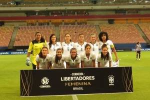 Colo Colo femenino se lava las heridas en la Libertadores con una  aplastante goleada 8d579c229eb