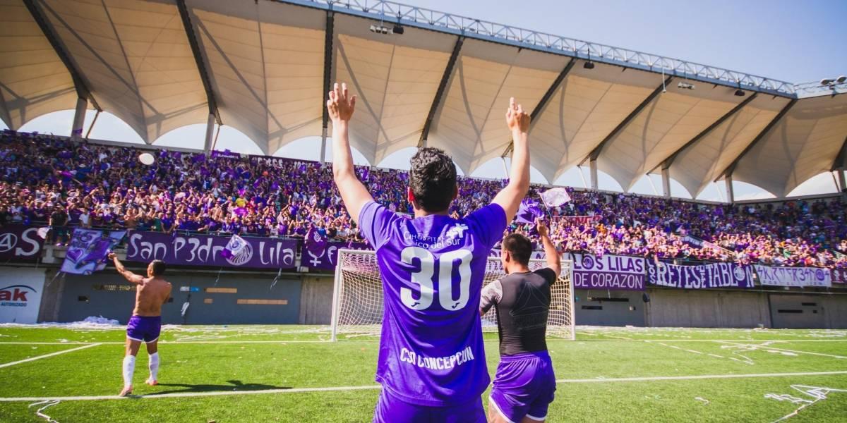Segunda Profesional, Tercera A y Tercera B: ¿En qué están las otras divisiones del fútbol chileno?