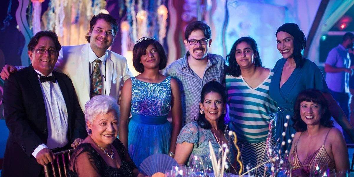 """Dominicana """"Miriam miente"""" gana Colón de Oro del Festival Iberoamericano"""