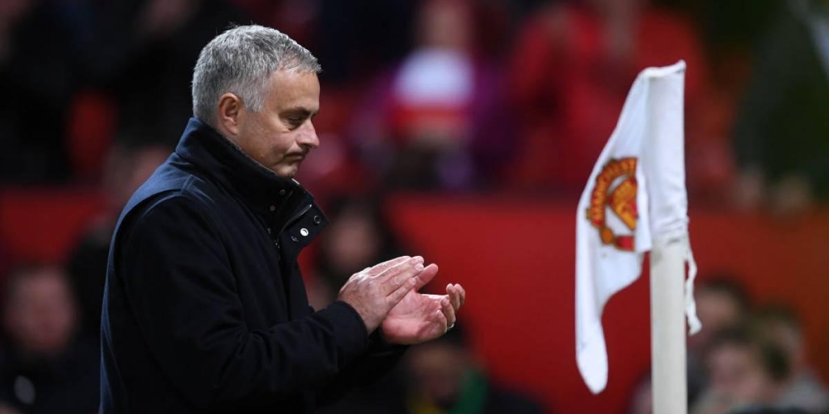 """Mourinho revienta a cuatro de sus jugadores con nombre y apellido: """"Les falta carácter y personalidad"""""""