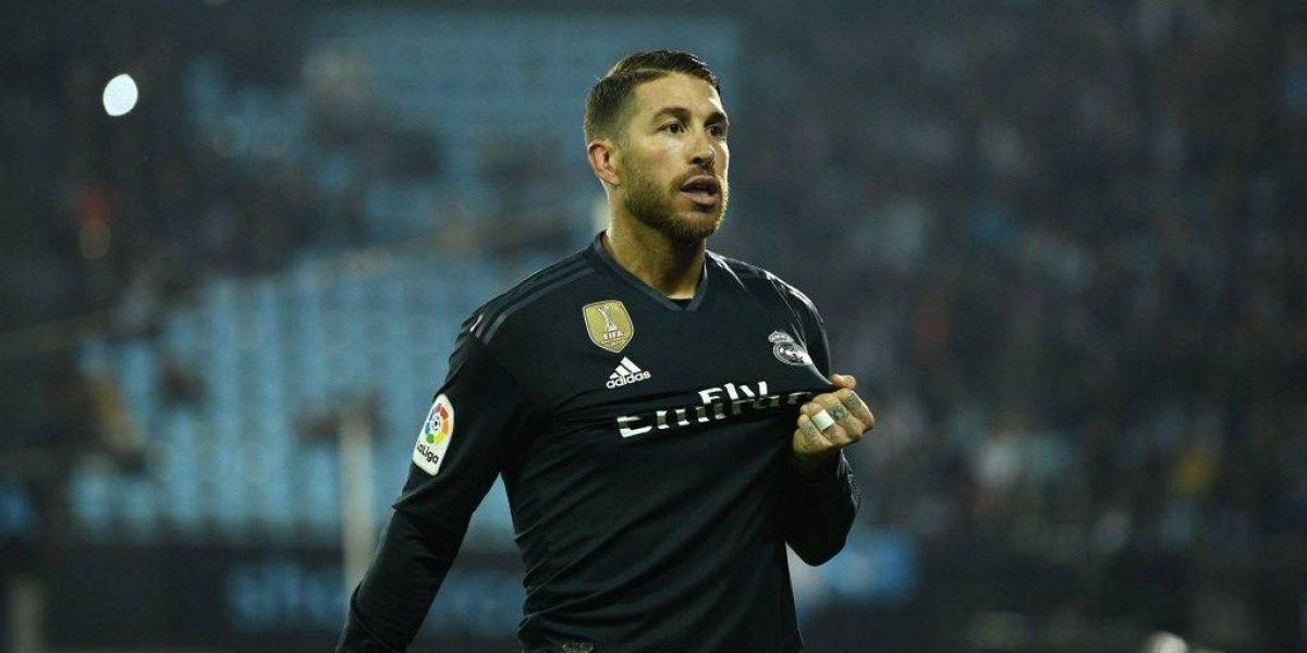 Escándalo mundial: Sergio Ramos es apuntado y presenta dos irregularidades en pruebas antidopajes