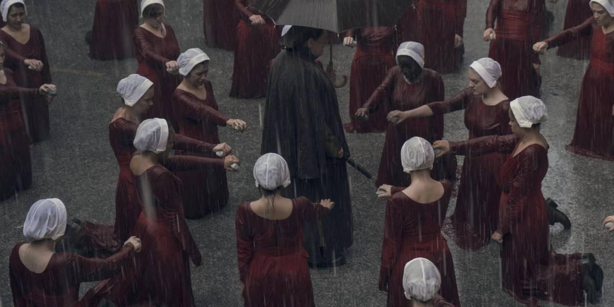 'The Handmaid's Tale' divulga trailer da 3º temporada