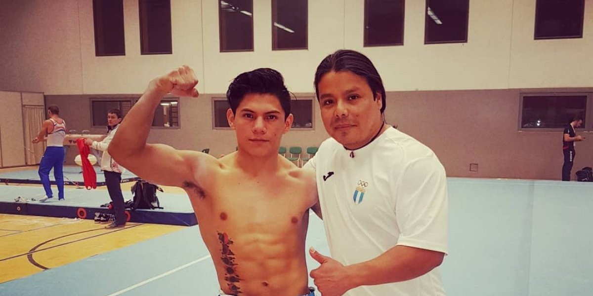 """¡Lo logramos""! Jorge Vega le da buenas noticias a Guatemala"