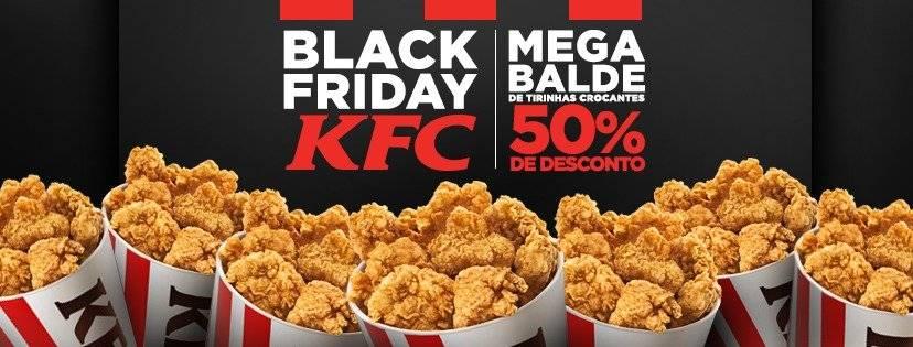 Black Friday KFC