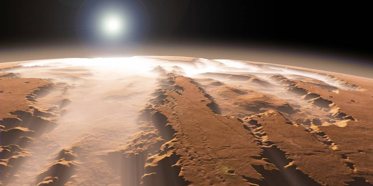 ¡Cuenta regresiva! Pronto llegará a Marte una nueva misión de la NASA
