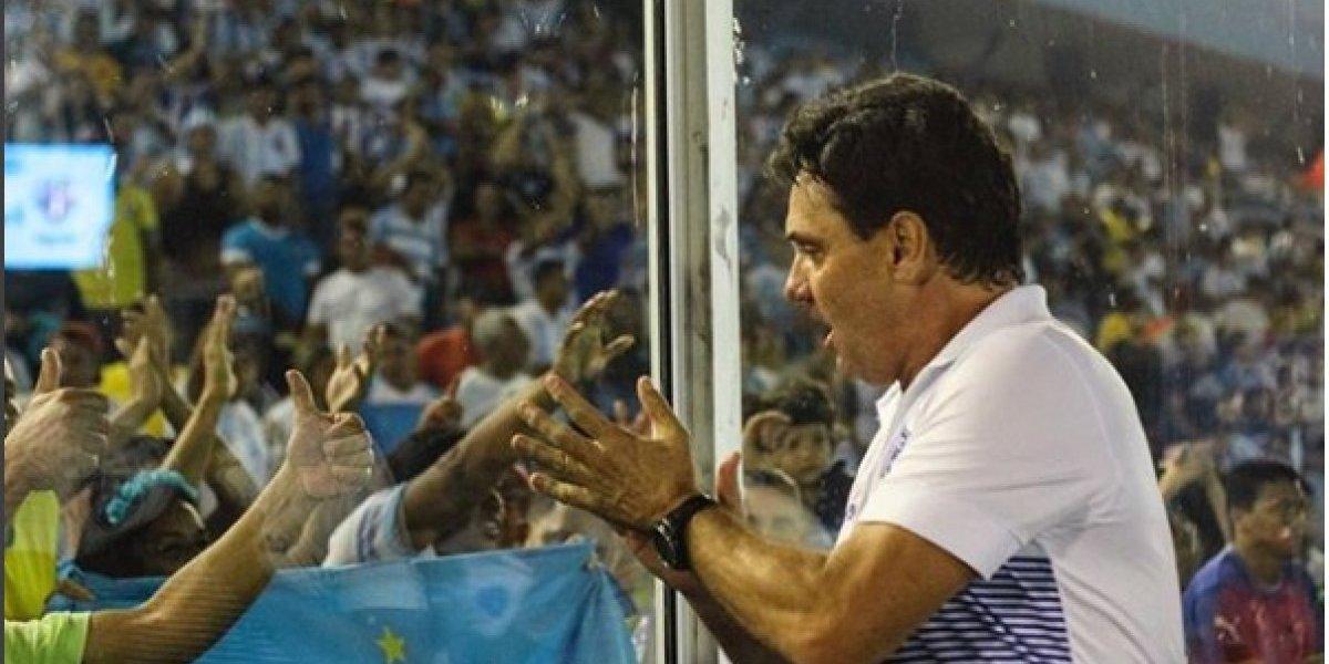 SÉRIE B: onde assistir ao vivo online o jogo Paysandu x Atlético-GO