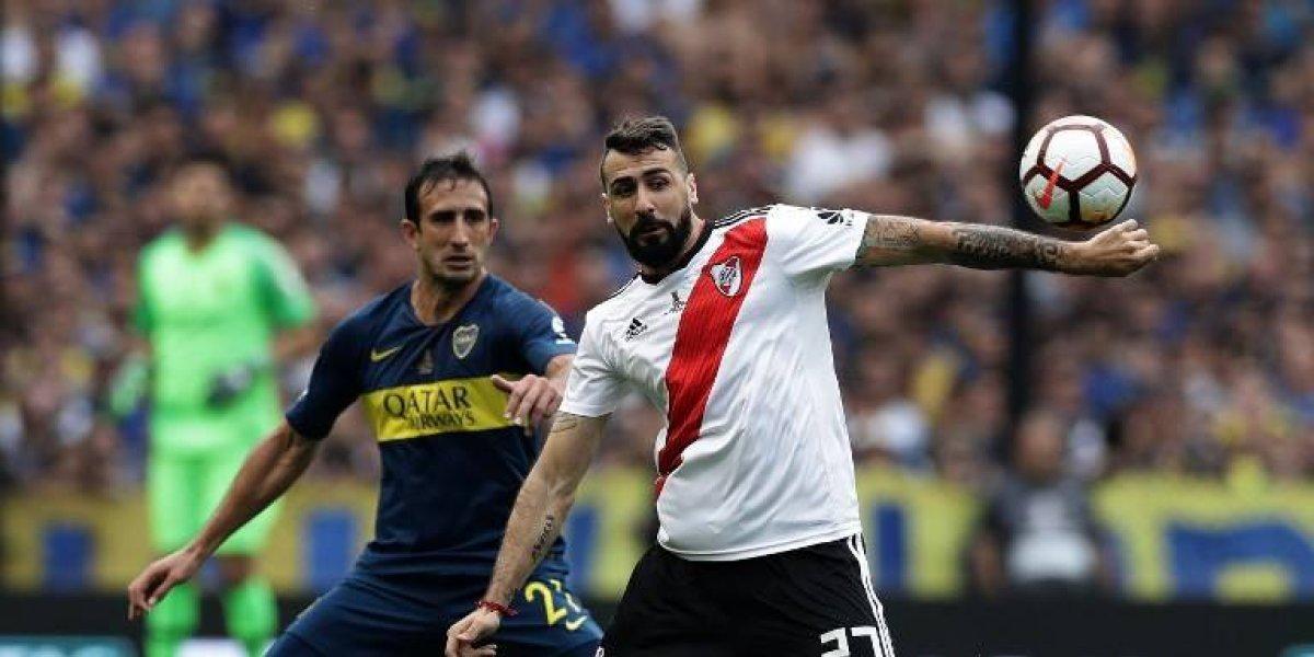 River Plate y Boca Juniors se juegan más que una final, se juegan el orgullo