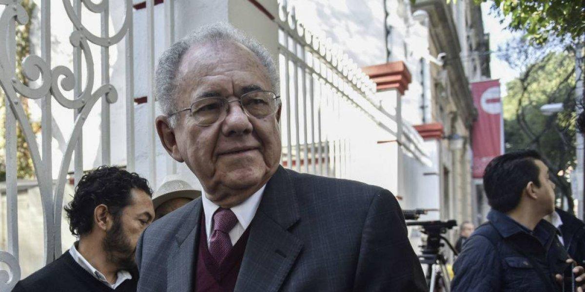 Se invertirán 10 mil mdp en Santa Lucía para 2019: Jiménez Espriú