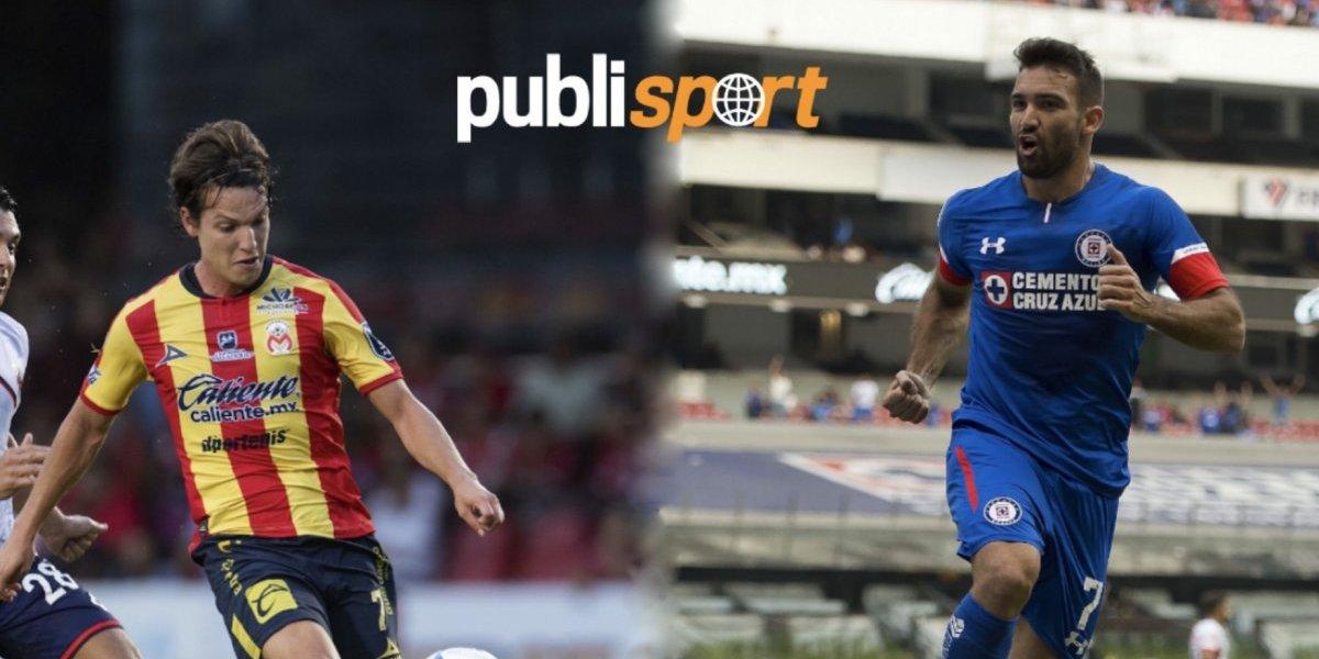 Morelia vs Cruz Azul, ¿dónde y a qué hora ver el partido?