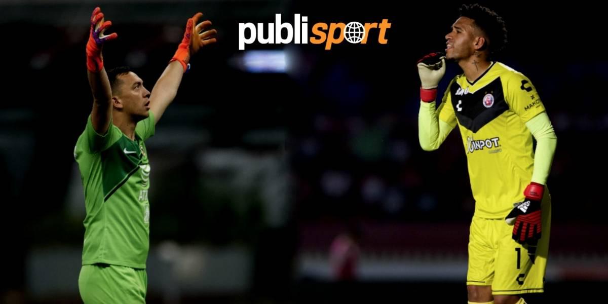 América vs Veracruz, ¿dónde y a qué hora ver el partido?