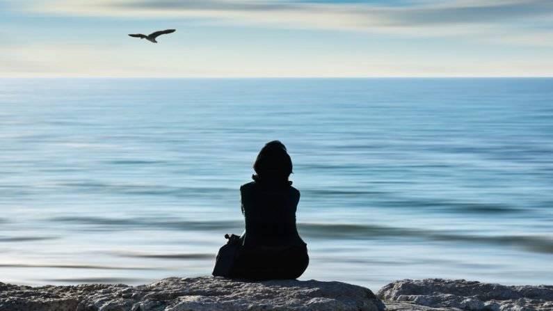 Cuidado con la soledad