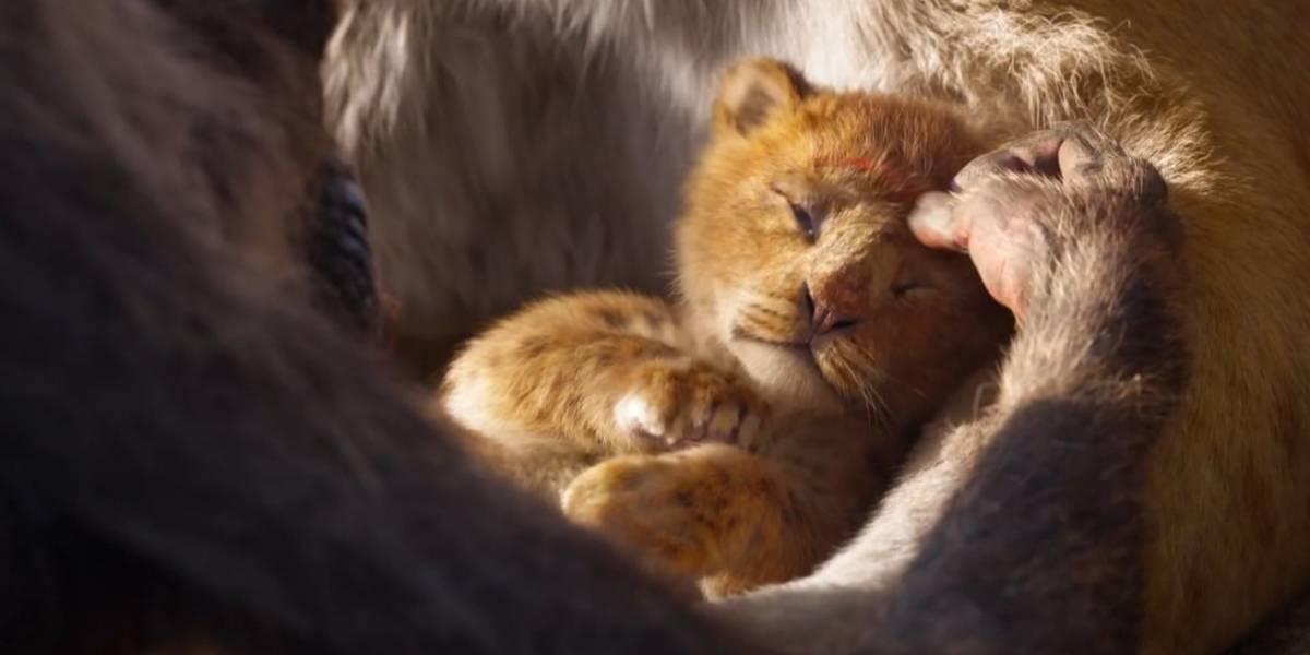 O Rei Leão: vídeo compara trailer de live-action com animação original; assista