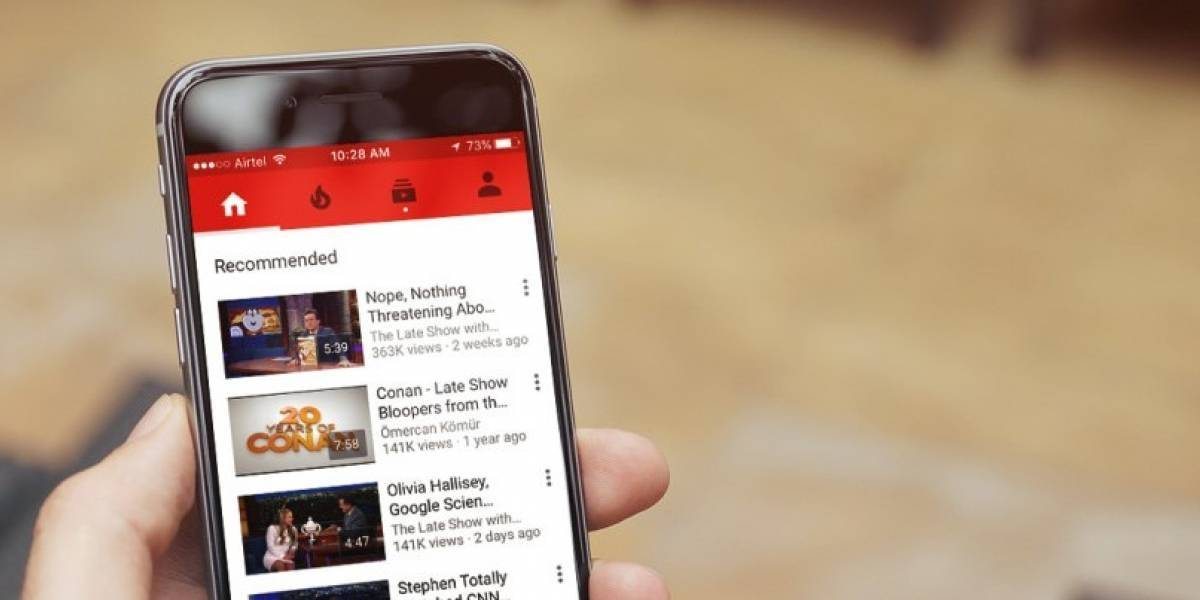 Agora você verá dois anúncios seguidos no YouTube