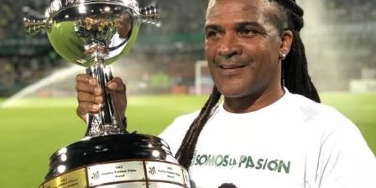 El vergonzoso tuit de Jhon Jairo Tréllez con la suspensión de la final de Libertadores
