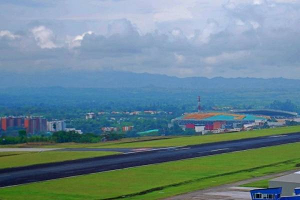 Aeropuerto de Pereira