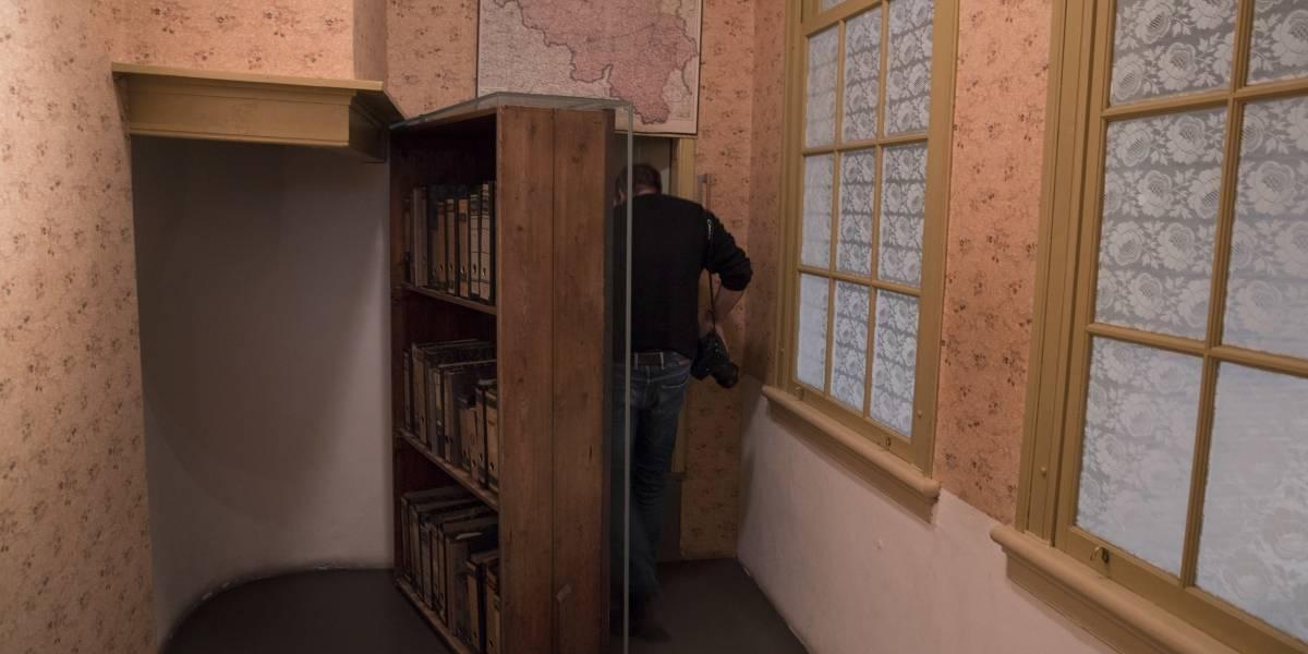 Renuevan Museo de Ana Frank para contar mejor su historia