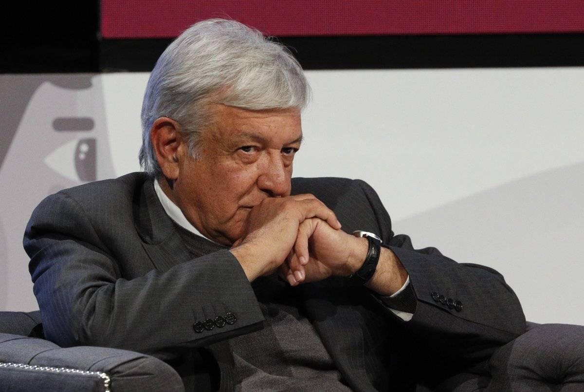 Andrés Manuel López Obrador, Lenguaje corporal