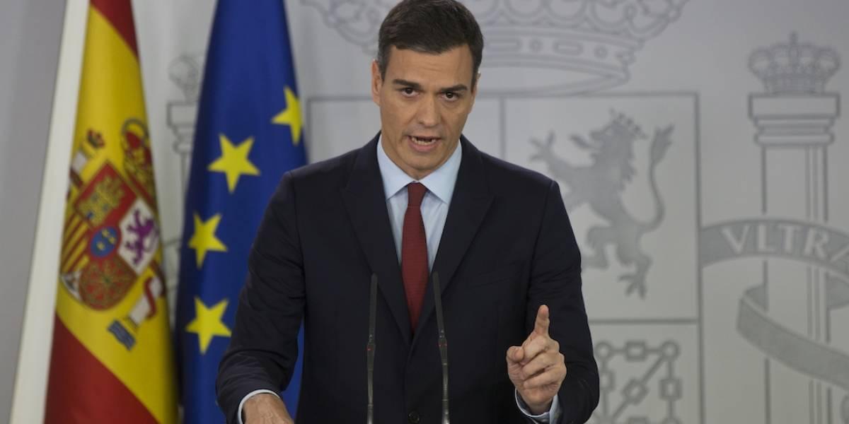 España apoyará Brexit tras recibir apoyo sobre Gibraltar