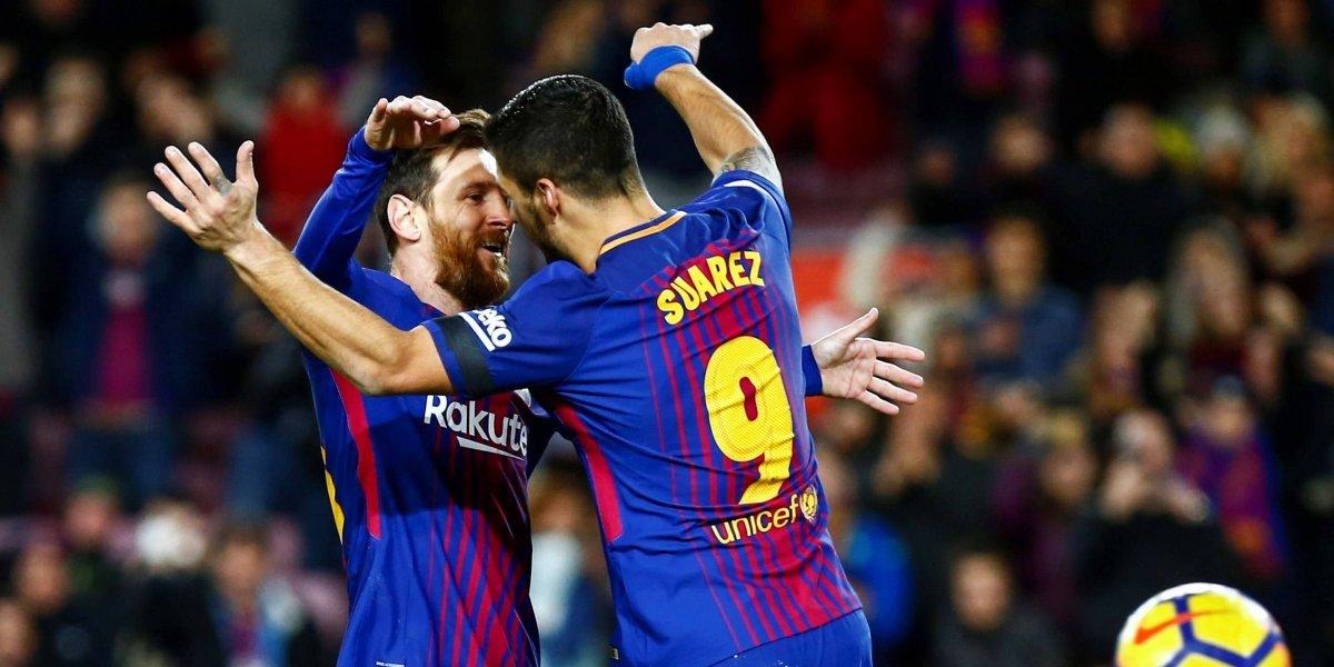Atlético vs. Barcelona: el liderato de La Liga se juega en el Wanda