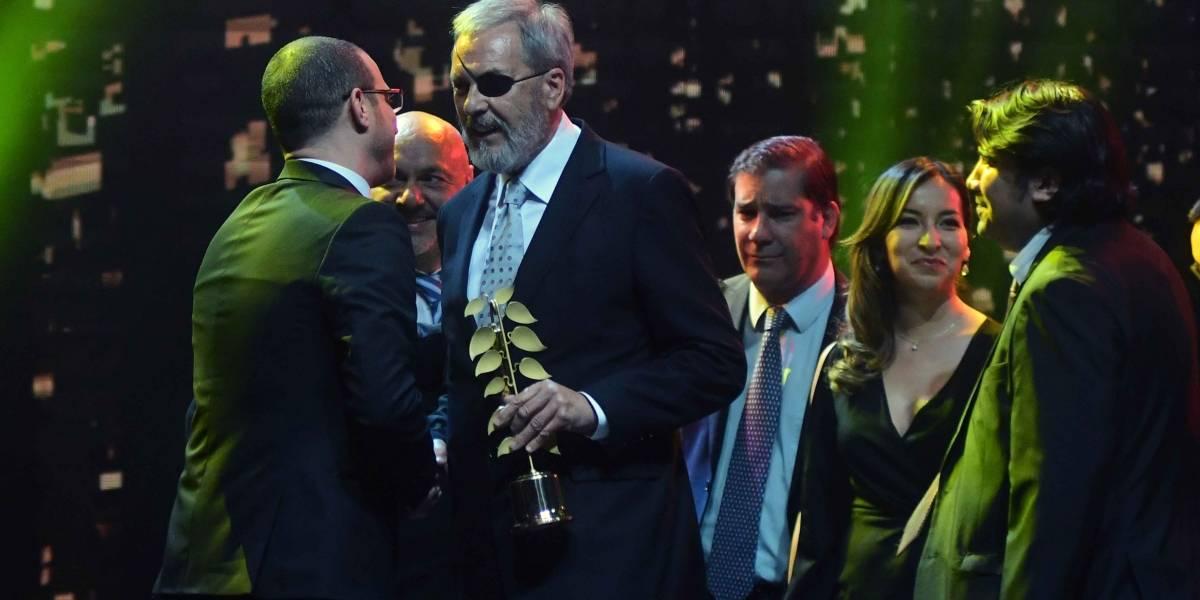 """Santiago Pavlovic alza la voz por la crisis en TVN: """"Ha ocurrido por culpa de directores y directorios"""""""