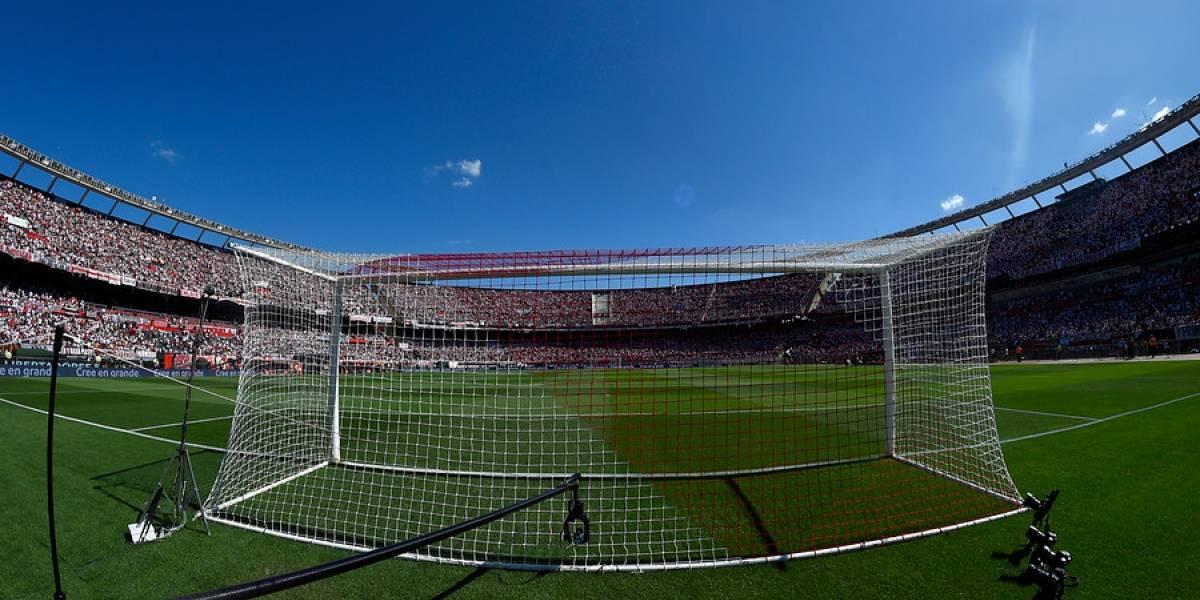 Los coletazos del escándalo de la Libertadores no paran: clausuran el estadio Monumental de River