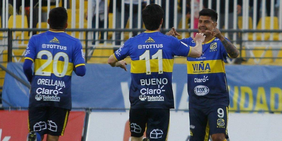 Así vivimos las victorias de Everton y Temuco en la lucha por no descender