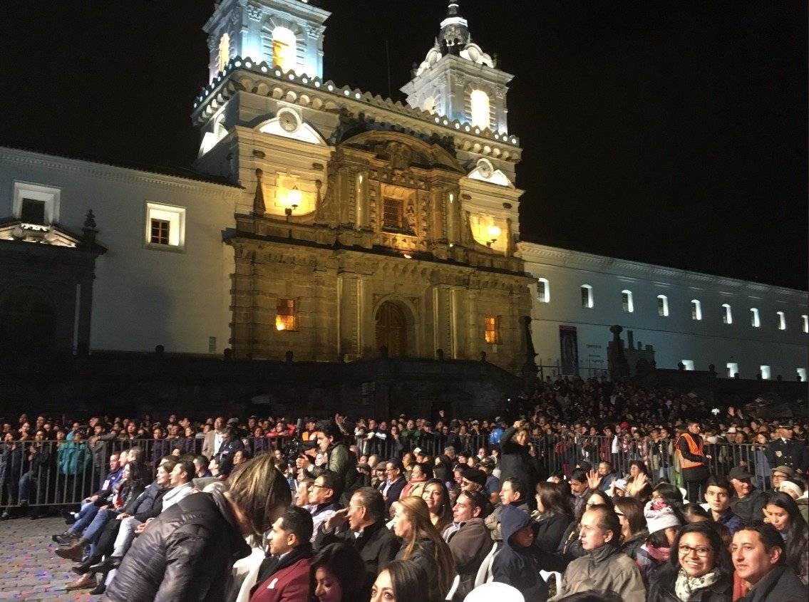 Fiestas de Quito: ¿Quién puede otorgar tarde libre este 6 de diciembre? Secretaría de Cultura