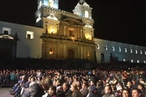 Fiestas de Quito: ¿Quién puede otorgar tarde libre este 6 de diciembre?