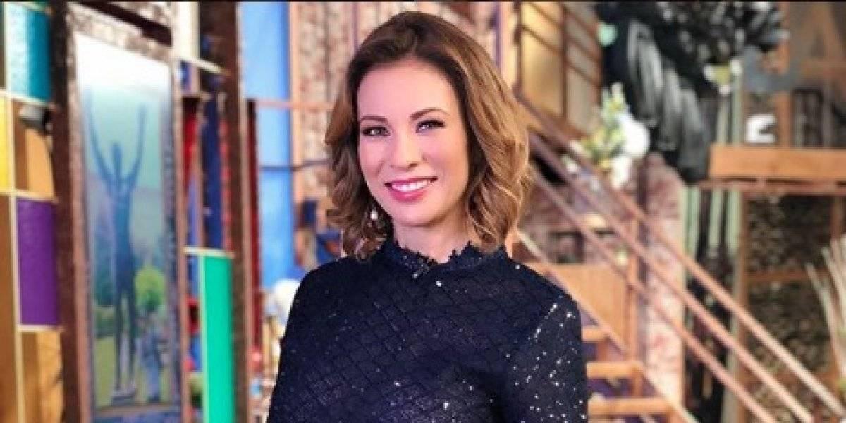VIDEO. Ingrid Coronado se va a Televisa y aparece en este programa