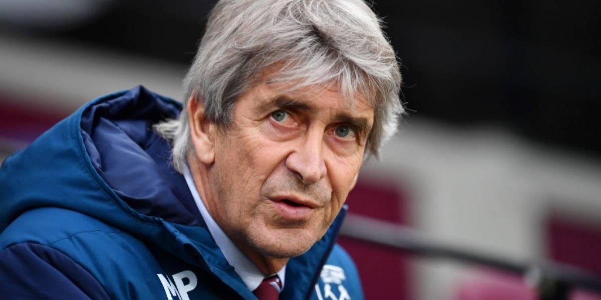 El West Ham de Pellegrini no fue rival para su ex club y cayó goleado sin piedad por Manchester City