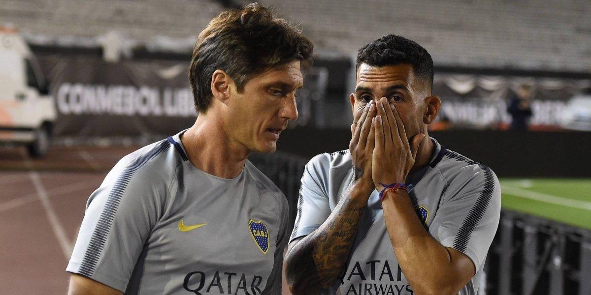El pacto de Boca con River para ganar el gallito y suspender la final de la Libertadores