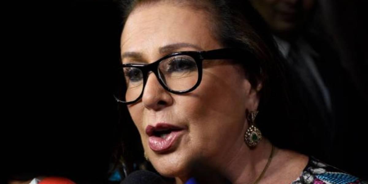 Laura Zapata revela duros detalles desconocidos del padre de Thalía