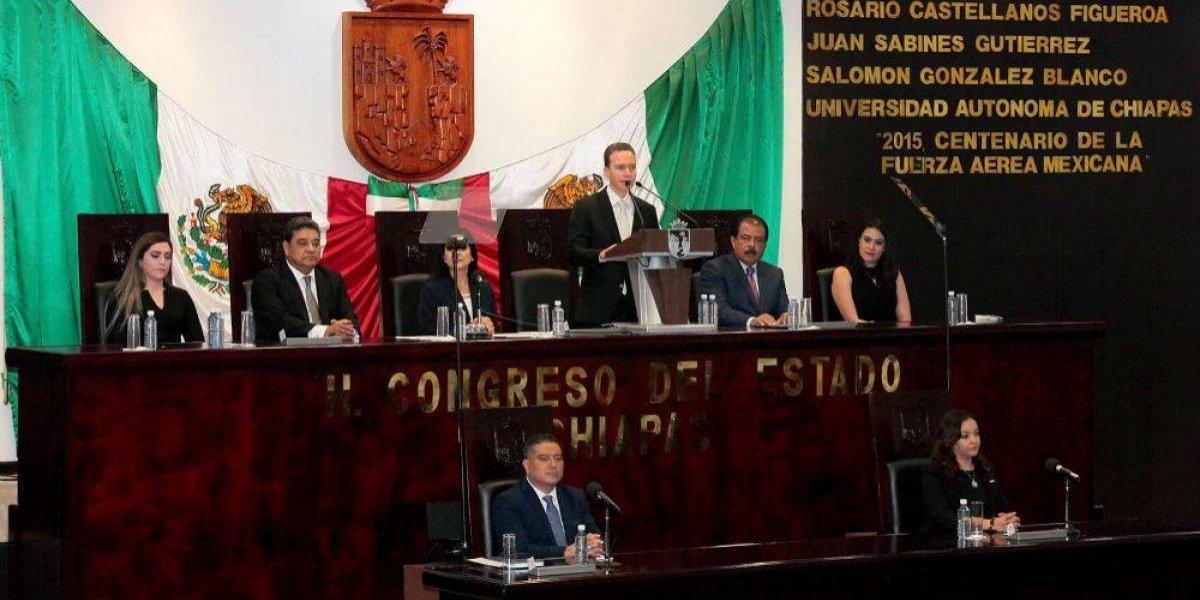 Chiapas incrementa preferencia entre los turistas, destaca Velasco