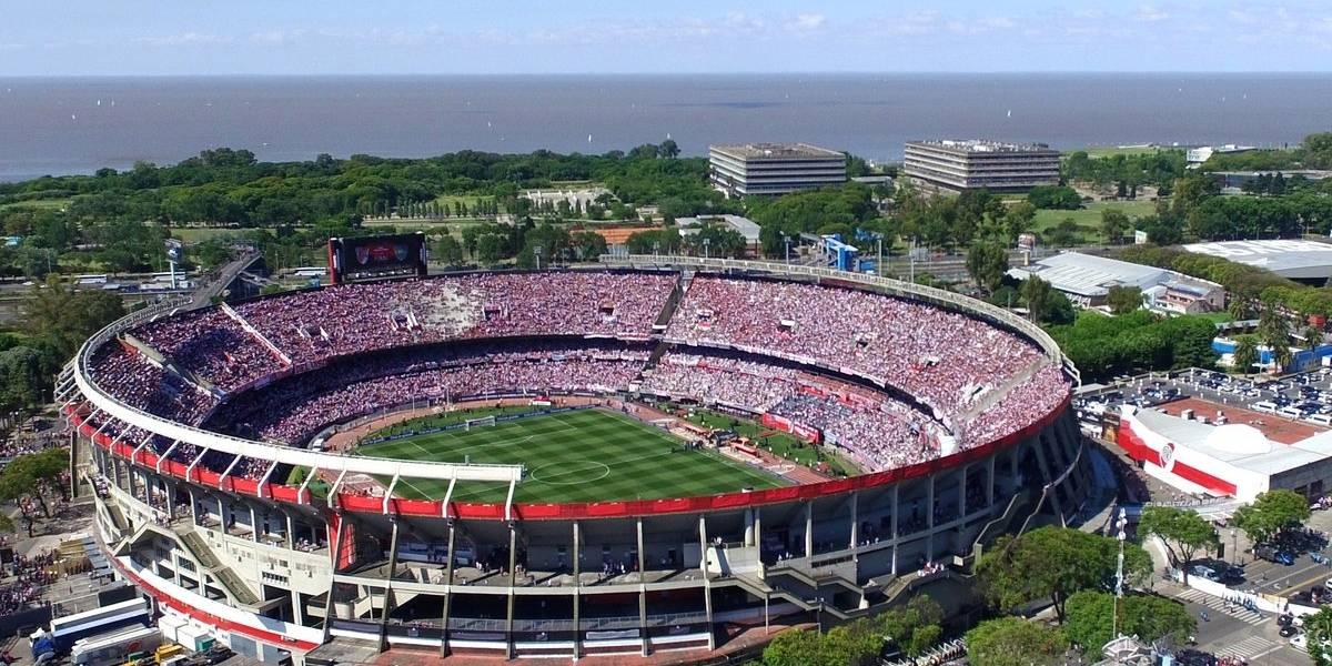 Escandaloso: final de la Libertadores entre River y Boca fue suspendida por graves incidentes