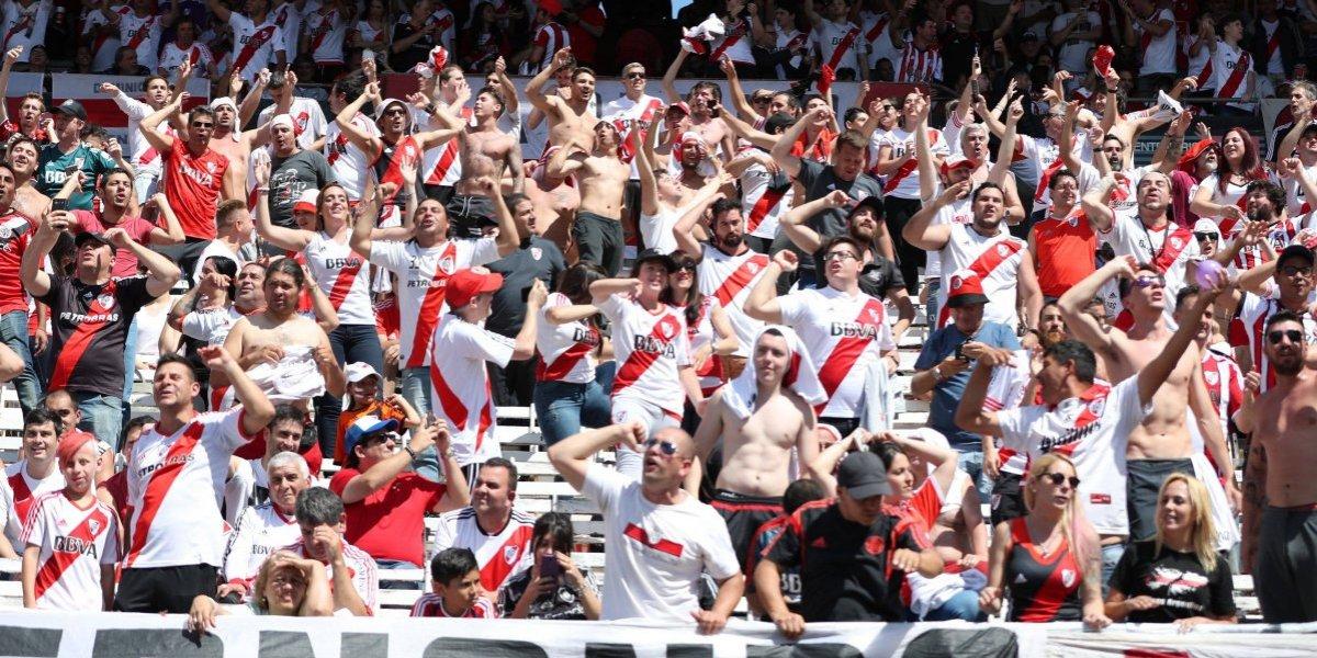 Una nueva pata al gato: River Plate rechaza la final de la Copa Libertadores en Madrid